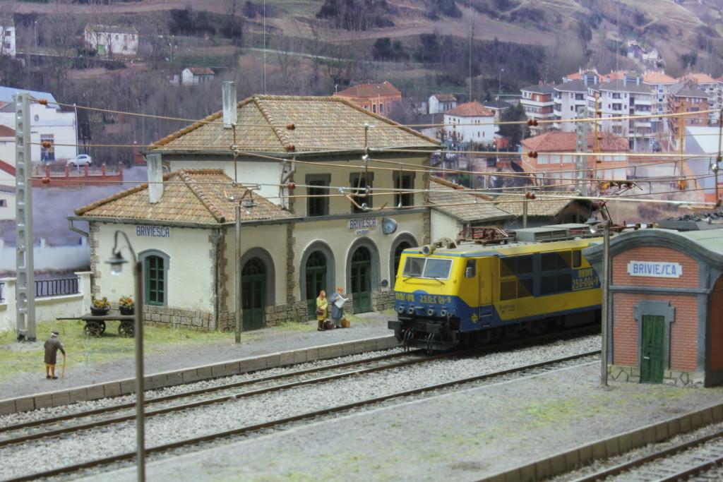Estación de Briviesca - cimH0