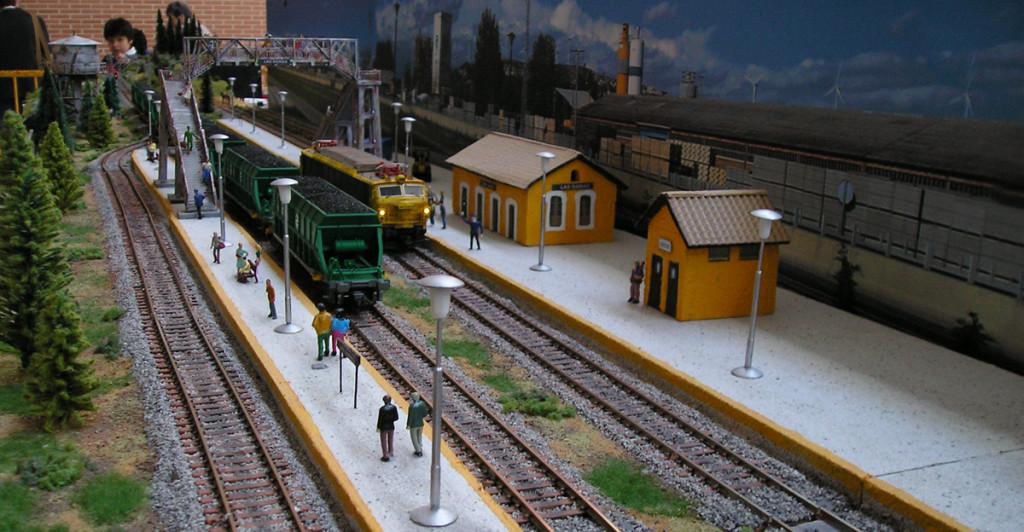 Estación de Las Damas - cimH0