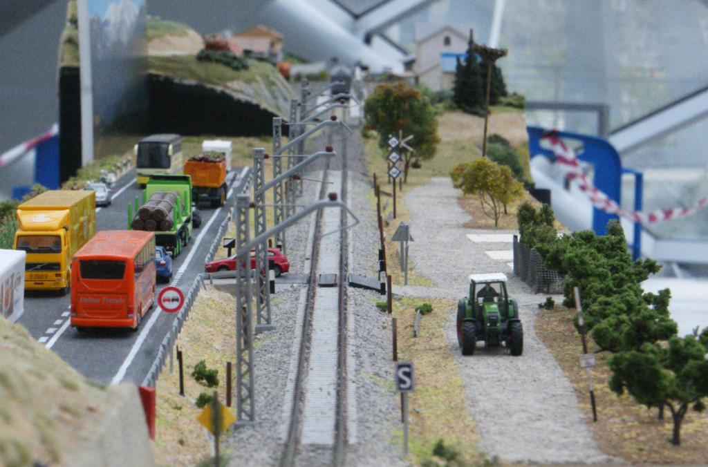 Estación Félix - cimH0