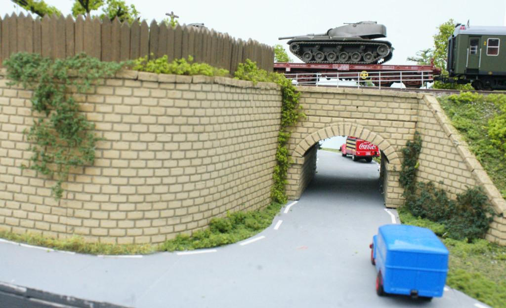 Túnel tanque - cimH0