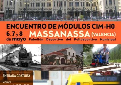 Encuentro de Primavera 2016: Massanassa