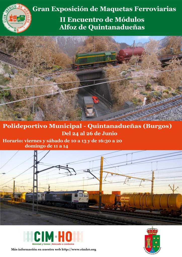 II Encuentro Quntanadueñas - cimH0
