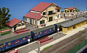 Estación de Arrigorriaga - cimH0