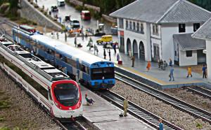 Estación de Cotos - cimH0