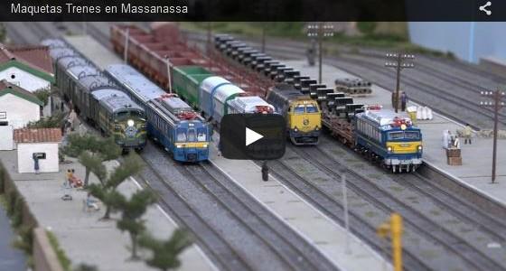 Documental sobre el Encuentro de MassanassaDocumentário sobre o Encontro de Massanassa