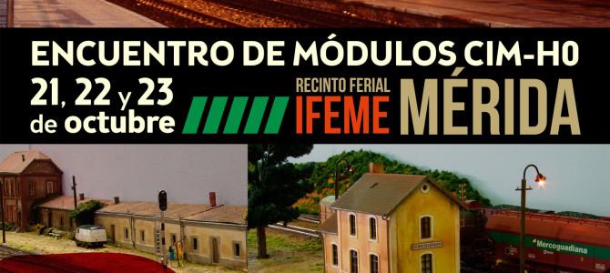 Mérida: Encuentro de otoño