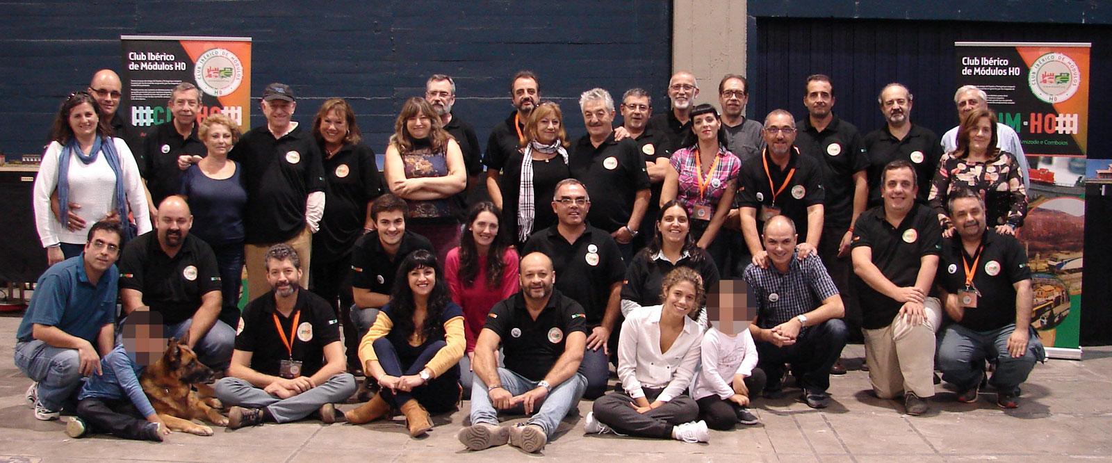 Grupo Mérida 2016 - cimH0
