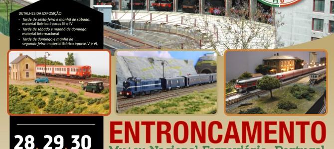 Encuentro en Entroncamento (Portugal)