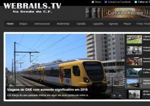 webrails - cimH0