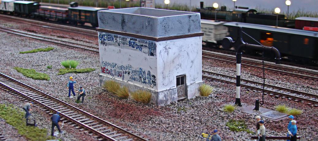 Estación de Orduña