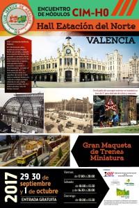 Cartel Valencia 2017 - cimH0