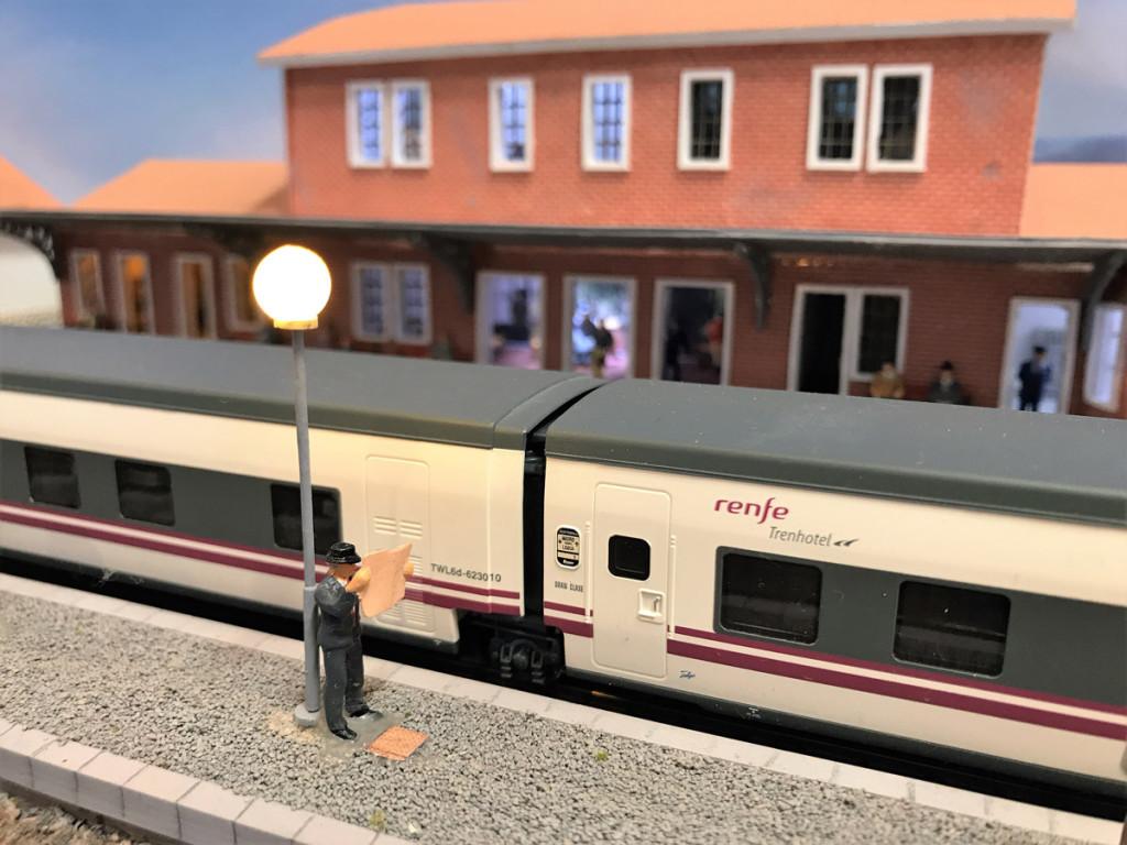 Estación de Orduña - cimH0