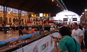Hall Estación de Valencia -cimH0