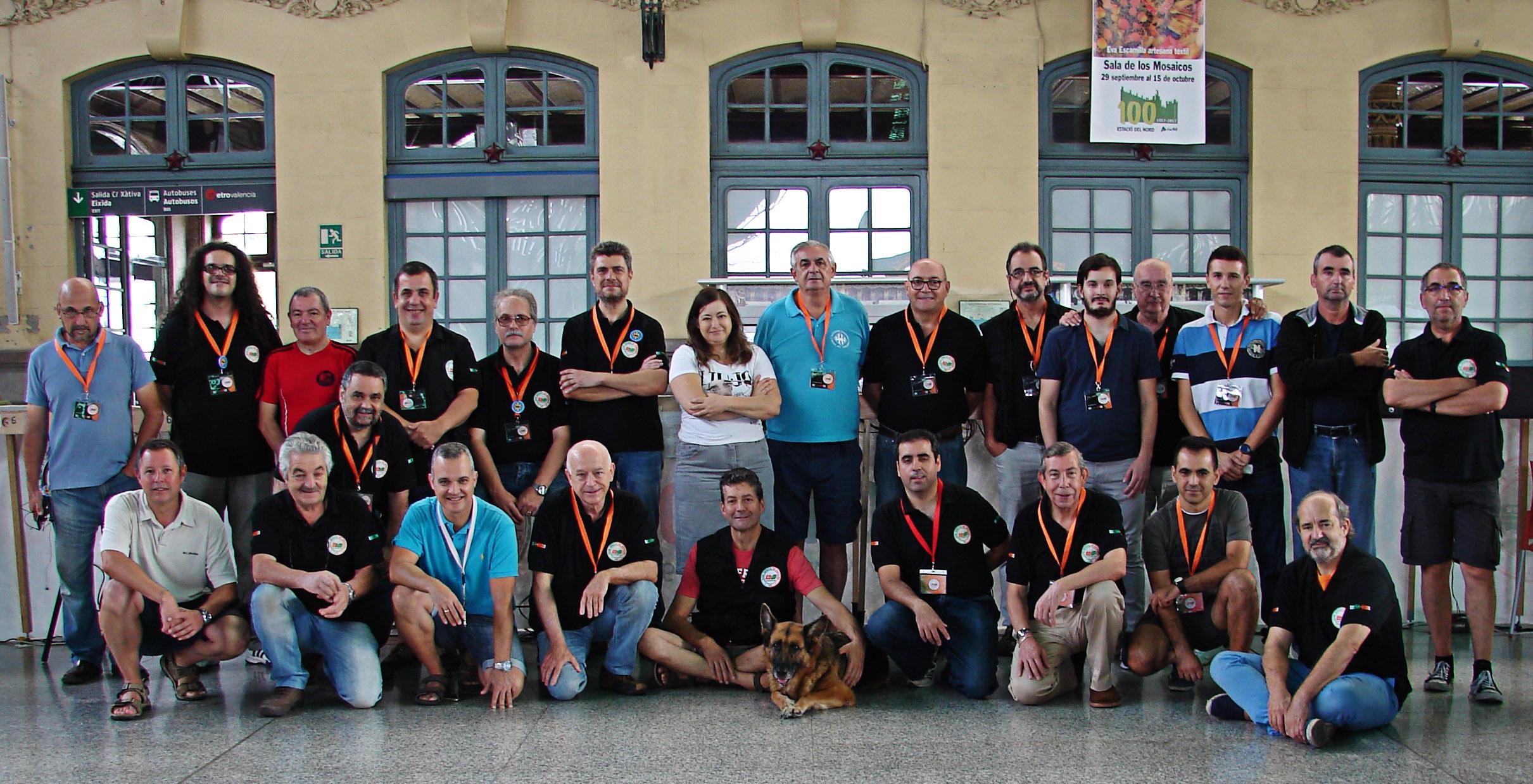 Grupo Valencia 2017 - cimH0