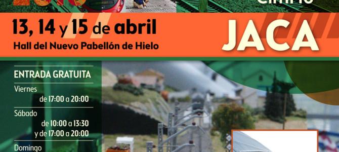 Encuentro Jaca 2018