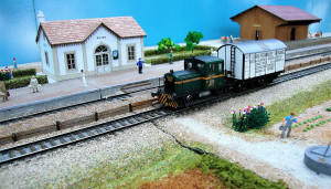Estación de Bouro - cimH0