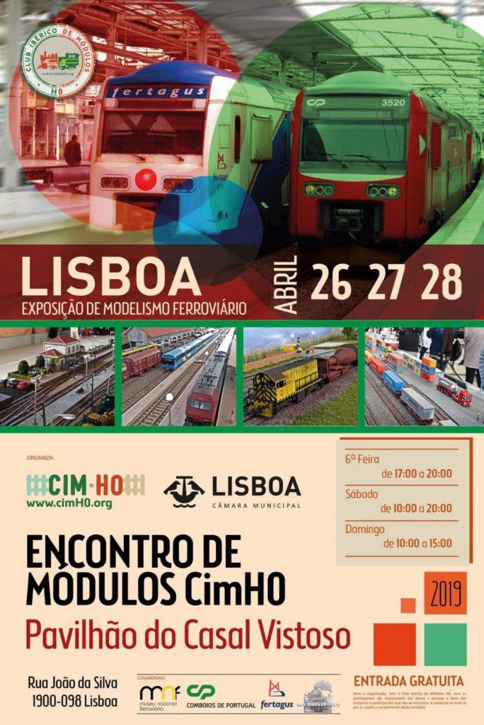 Encuentro de Lisboa 2019 - cimH0