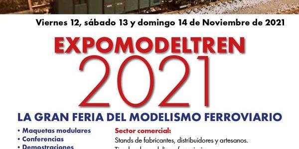 ExpoModelTren 2021