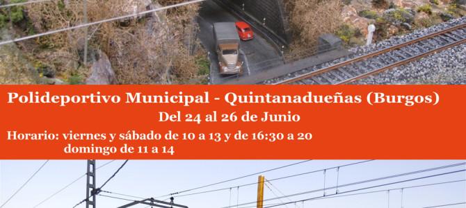 II Encuentro de Quintanadueñas (Burgos)II Encontro de Quintanadueñas (Burgos)