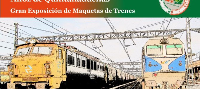 III Encuentro de Quintanadueñas (Burgos)III Encontro de Quintanadueñas (Burgos)