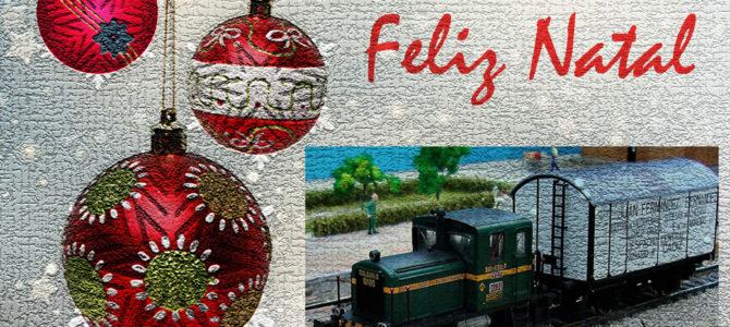 Feliz NavidadFeliz Natal