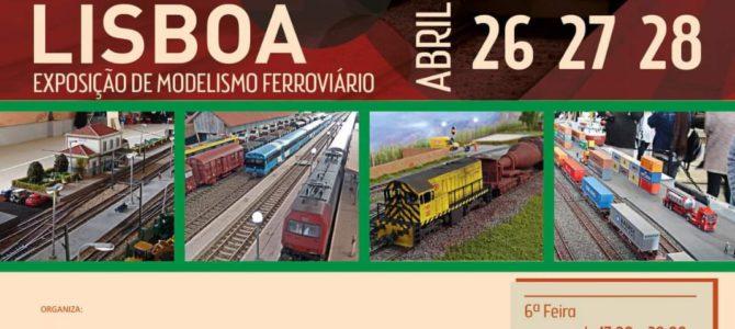 Encuentro de Lisboa: abril 2019Encontro de Lisboa: abril 2019