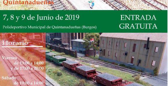 V Encuentro Alfoz de Quintanadueñas (Burgos)